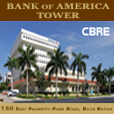 BANK OF AMERICA TOWER BOCA RATON
