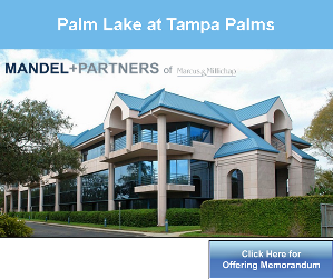 Palm Lake at Tampa Palms