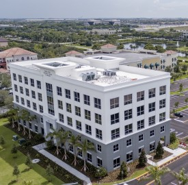 Riviera Point Corporate Center
