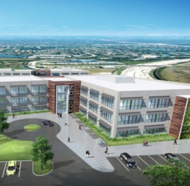 Avison Young Secures First Pre Lease Agreement At Brand New