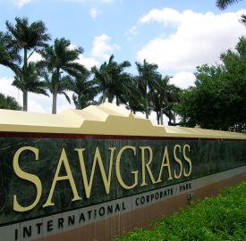 Sawgrass International Corporate Park