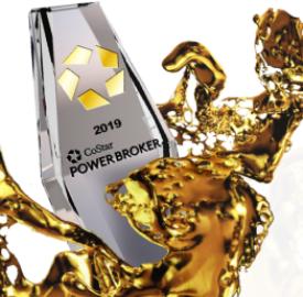 costar powerbroker award 2019