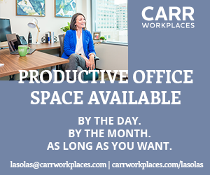 Carr Workplaces-Productive Office Space Available-032921