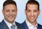 Elon Gerberg and Adam Klein